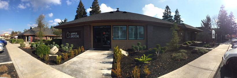 Family Dental Care in Merced CA